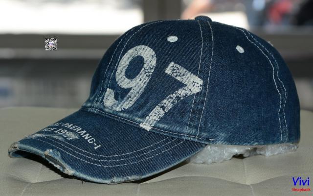 Nón Jean 97
