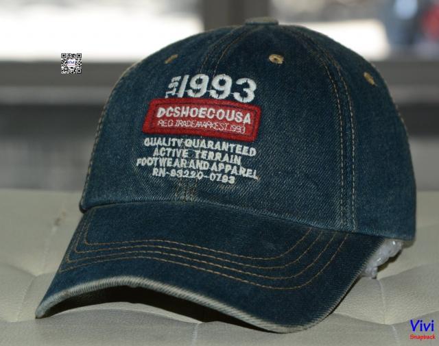 Nón Jean 1993