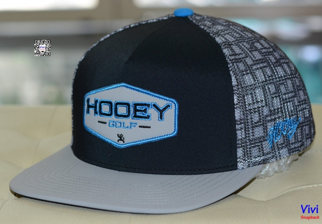 Hooey Golf Trucker Snapback