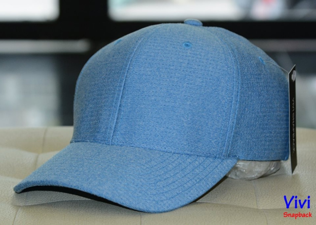 Travis Mathew B - Bahamas Fitted Cap