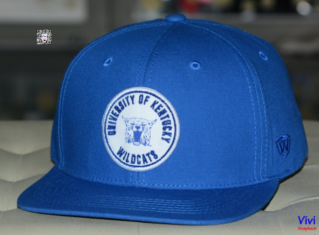 Top of the World Kentucky Wildcats Snapback