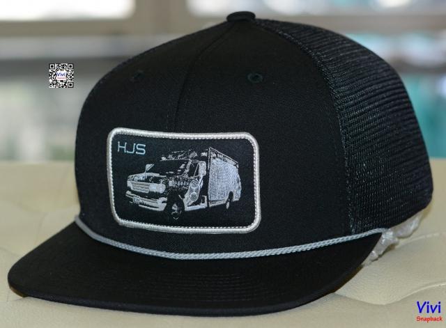 Hooey HUS Trucker Snapback