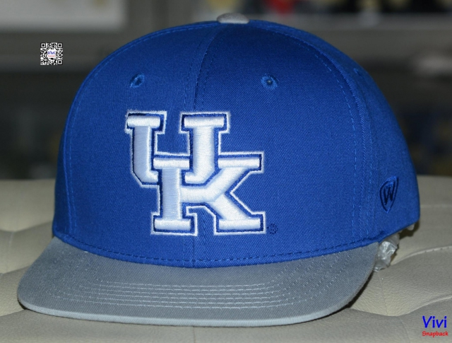 Top of the World Kentucky Wildcats NCAA Maverick Snapback