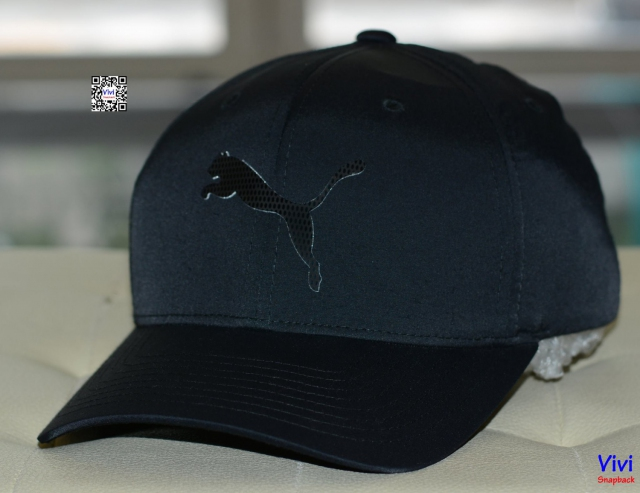 Puma Light Weight Performance Fitted Cap