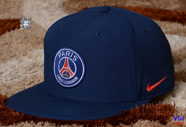 Nike Paris Saint Germain Core Snapback