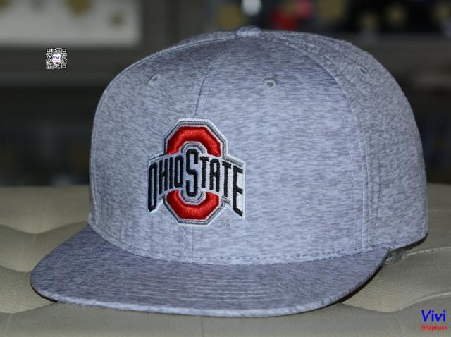 Ohio State Buckeyes Snapback