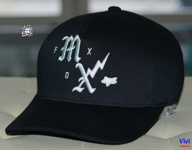 Fox Racing Arch Moto-X  Fitted Cap