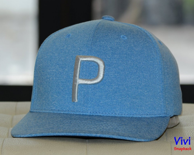 Puma Golf Cap Blue