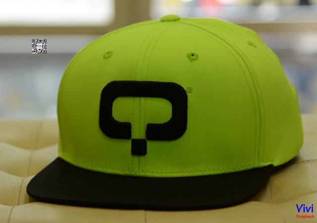 Neon Snapback