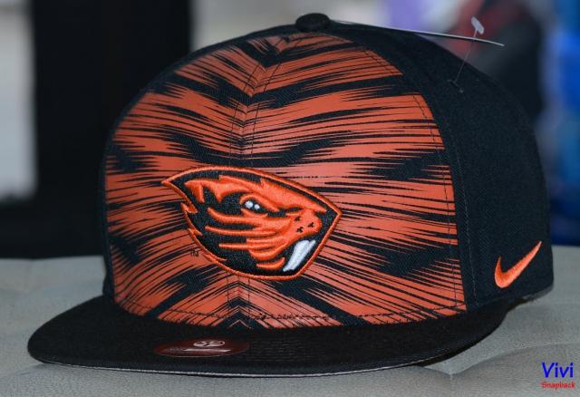 Nón Snapback Nike Dri-Fit Oregon State Beavers