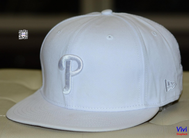 Snapback  P New Era Fitted