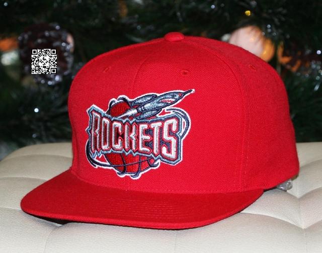 Mitchell & Ness Rockets Snapback