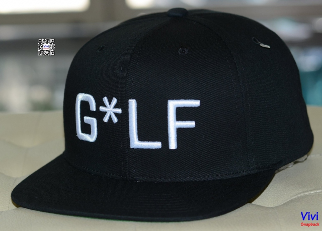 Golf Devereux Snapback