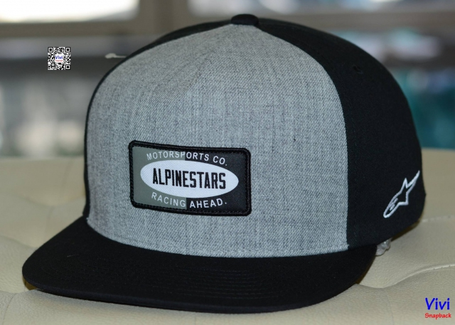 Alpinestars Racing Ahead Snapback