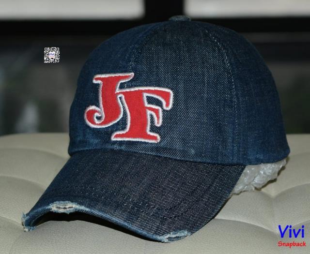Nón Jean JF