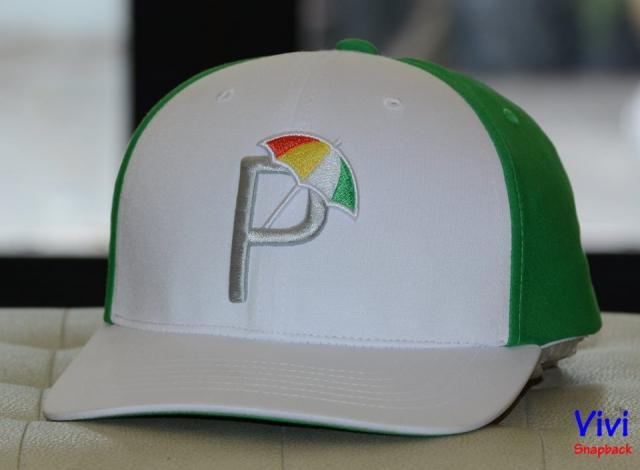 Puma Limited Edition Arnold Palmer Cap 2Tone