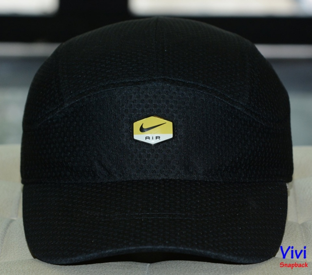 Nike Air Areoill Tailwind Cap Black