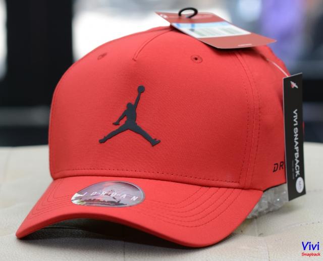 Nike Jordan Jumpman CLC99 Woven 897559-065 Red