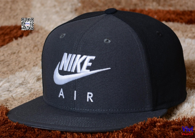 Nike Air Seasonal Futura True Swoosh Snapback