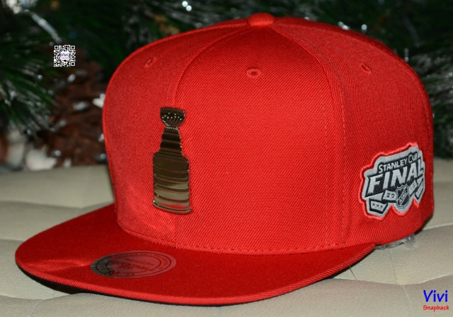 Mitchell & Ness Chicago Blackhawks Snapback