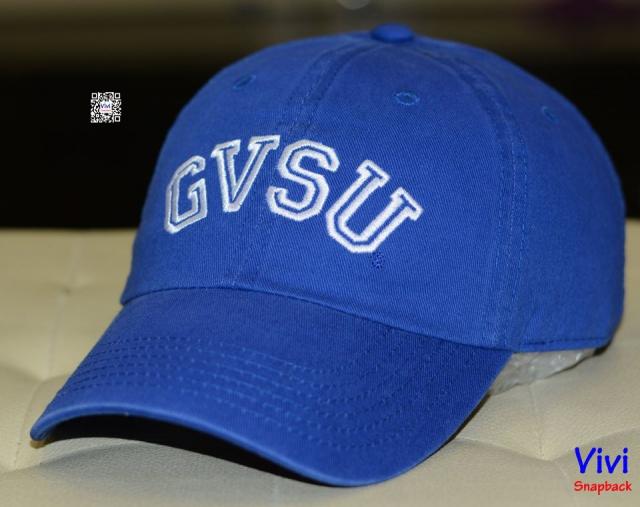 Nón kết GVSU