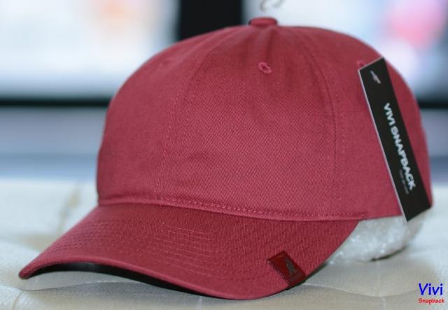 Nón Kaki Kangol Cotton Adjustable Baseball Cap