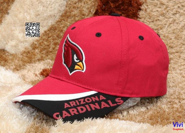 Nón Cardinals