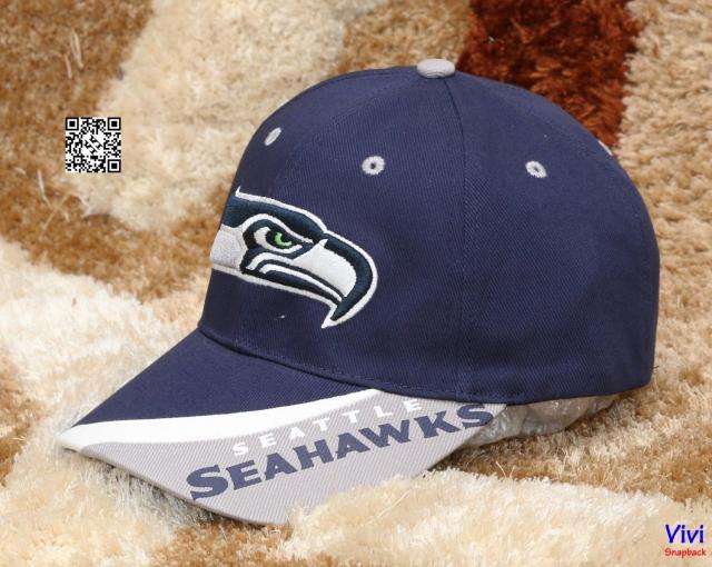 Nón Seahawks