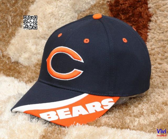 Nón C - Bears