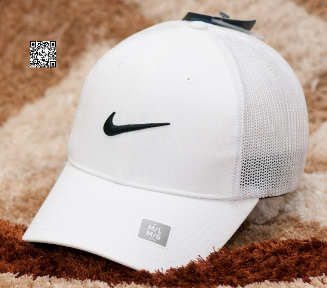 Nike Golf Hats Legacy 91 Tour Mesh Baseball Cap