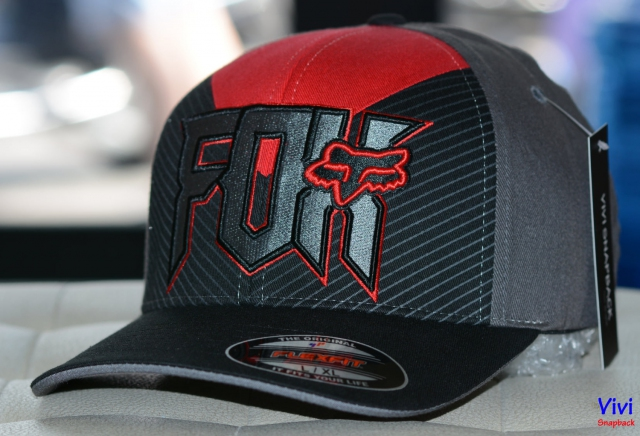 Nón Fox Mental Power Flexfit Cap
