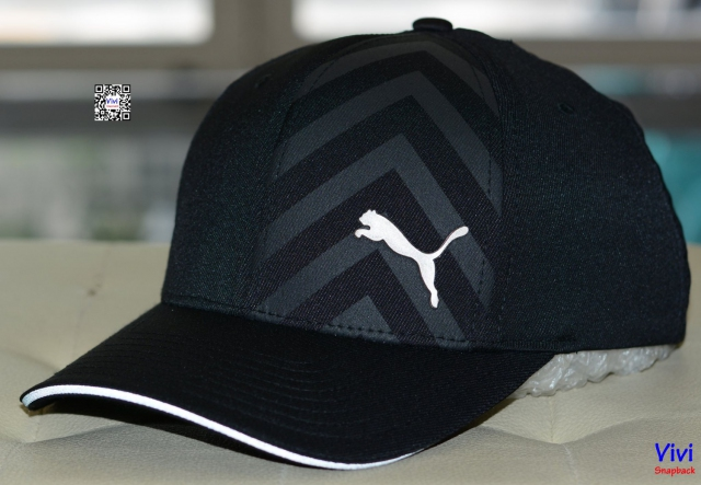 Puma Tech 3 Fitted Cap