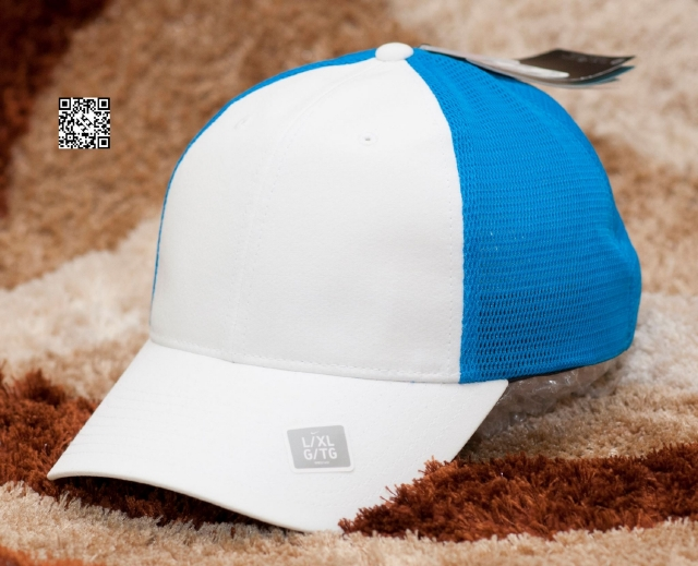 Nike Golf Hats Dri-Fit Legacy 91 Tour Mesh Fitted Cap