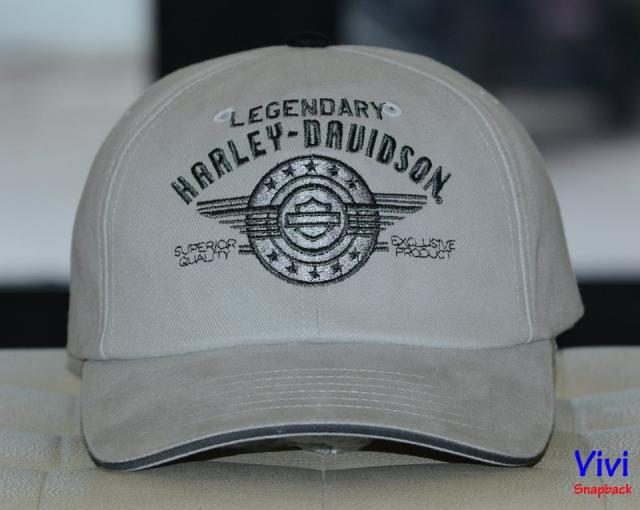 Harley Davidson Legendary Cap
