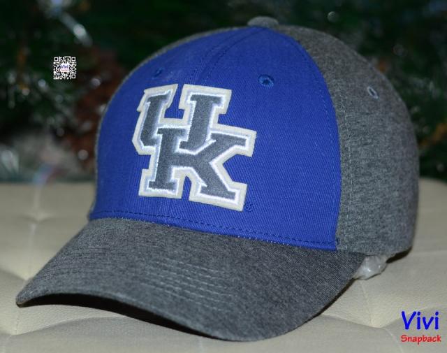 Nón lưỡi trai Kentucky Wildcats