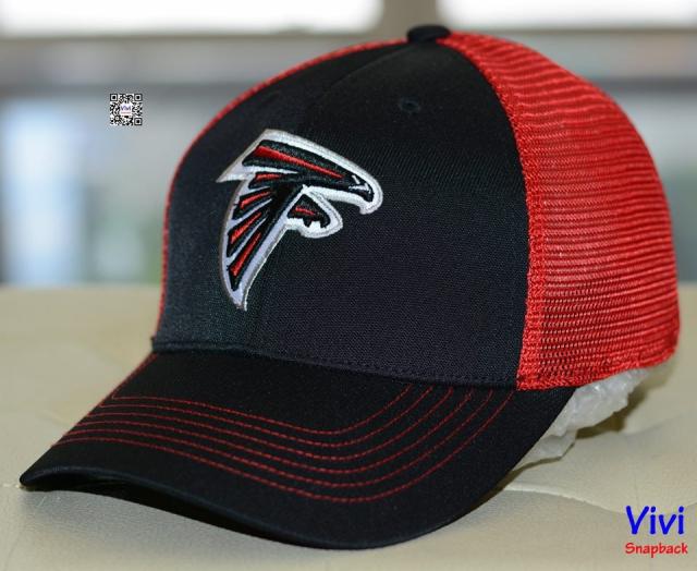 Nón lưới Falcons