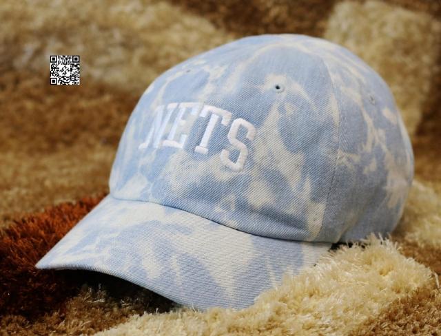 Mitchell & Ness Nets Jean Cap