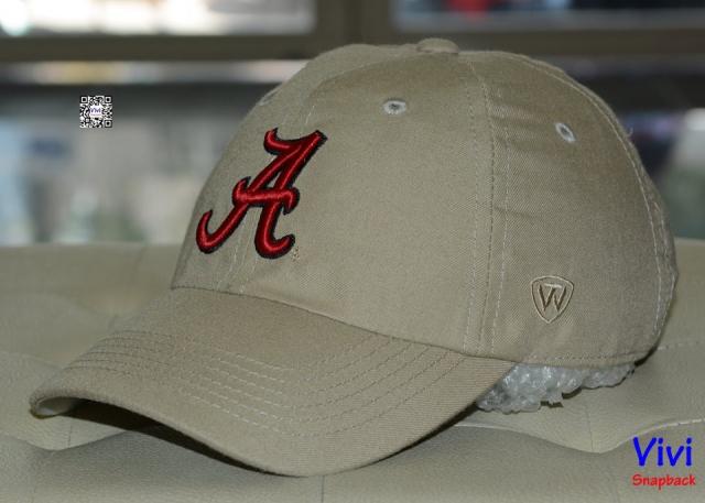 Nón kết Alabama Crimson Tide