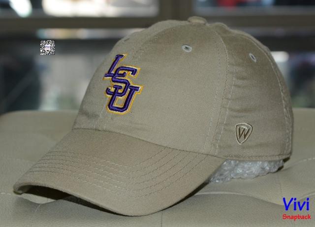 Nón kết LSU Tigers