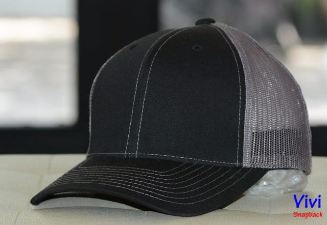 Trucker 2 Tone Cap