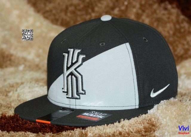 Nike Kyrie Irving Dungeon Snapback