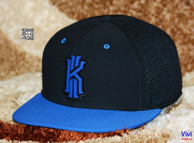 Nike Kyrie Irving Mesh Duke Brotherhood Cavs SnapBack