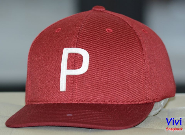Puma Throwback P Cap