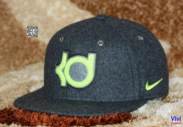 Nike KD True Wool Adjustable STRAPBACK