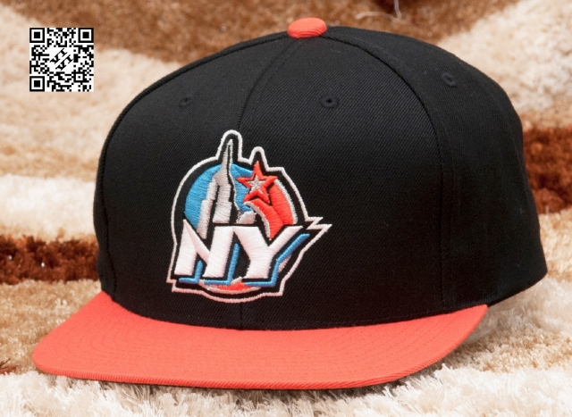 Mitchell & Ness New York Snapback