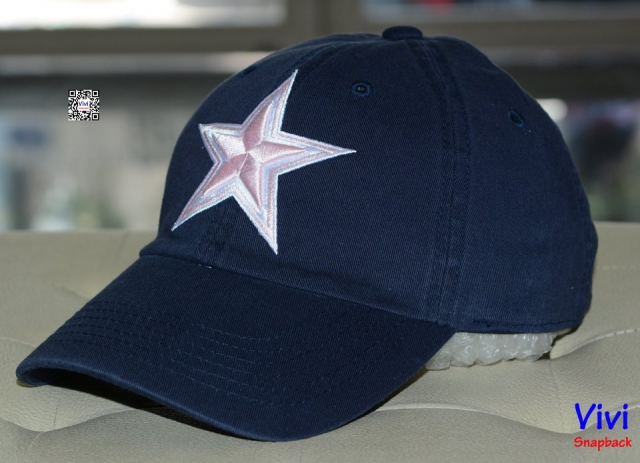 Nón kết  Dallas Cowboys Navy