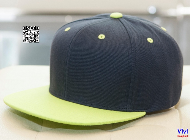 Top Of The World Snapback y/b