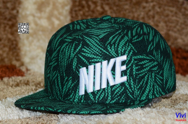 Nike True Tropical Storm Snapback