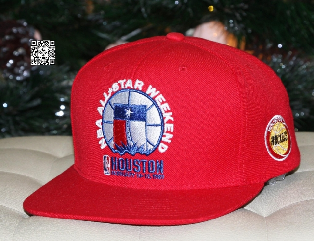 Mitchell & Ness NBA All Star Snapback