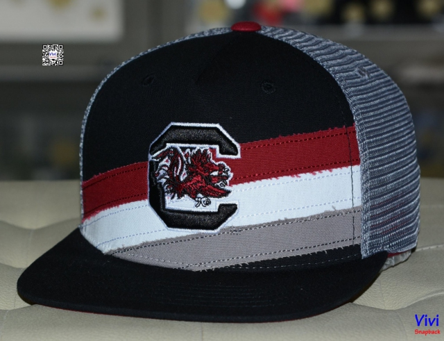South Carolina Gamecocks Trucker Snapback